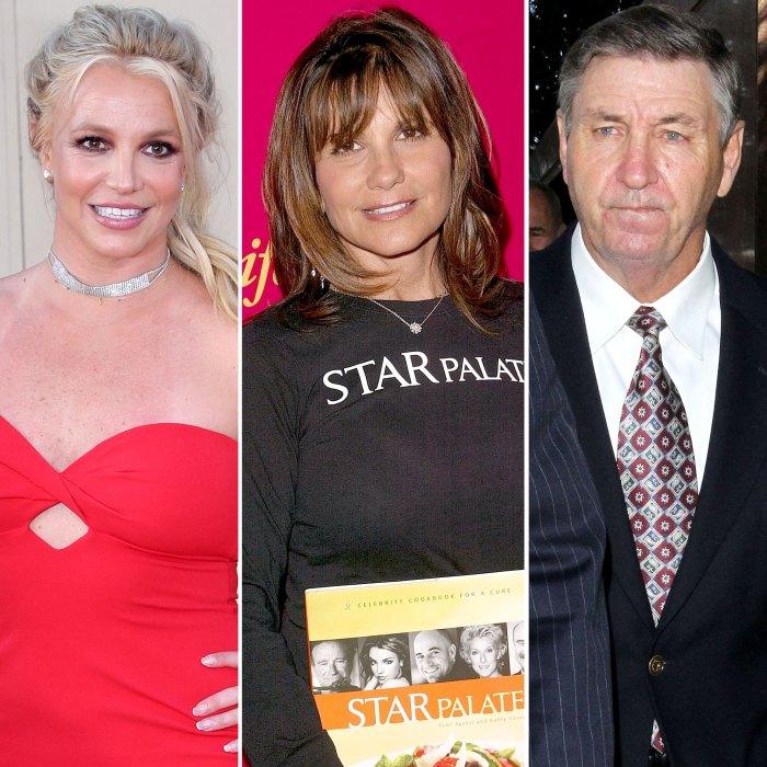 Britney Spears, maman Lynne, demande le remboursement immédiat de certains des frais d'avocat de Jamie Spears