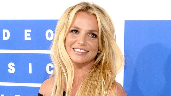 Britney Spears Responds to Fans Who Ask If She Is OK: 'I'm Extremely Happy'