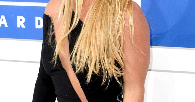 Britney Spears Responds to Fans Who Ask If She Is OK: 'I'm Extremely Happy'.jpg