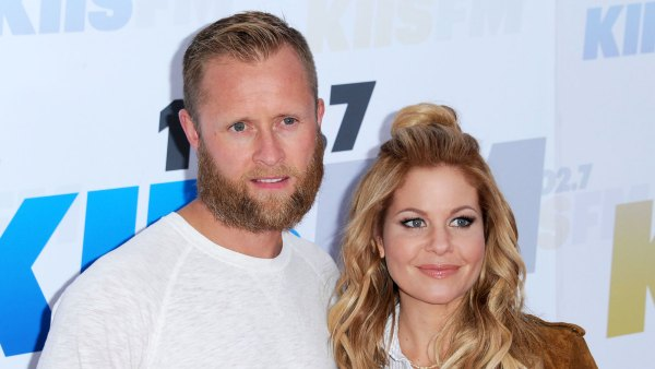 Candace Cameron Bure: Val and I 'Pushed Through Things' During Quarantine