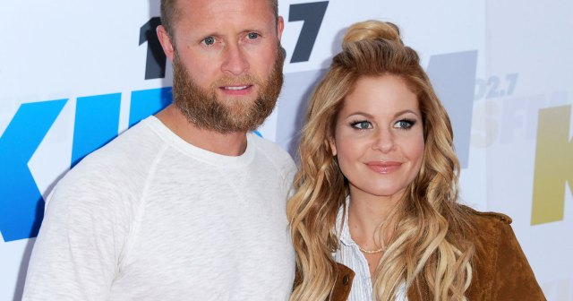 Candace Cameron Bure Explains Why She Is 'Terrible' About Celebrating Anniversaries With Valeri Bure.jpg