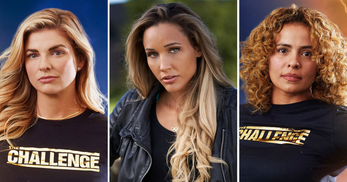 'The Challenge' Cast Calls Out Lolo Jones for Bashing the Show: 'Leave My MTV Family Out of Your Mouth'