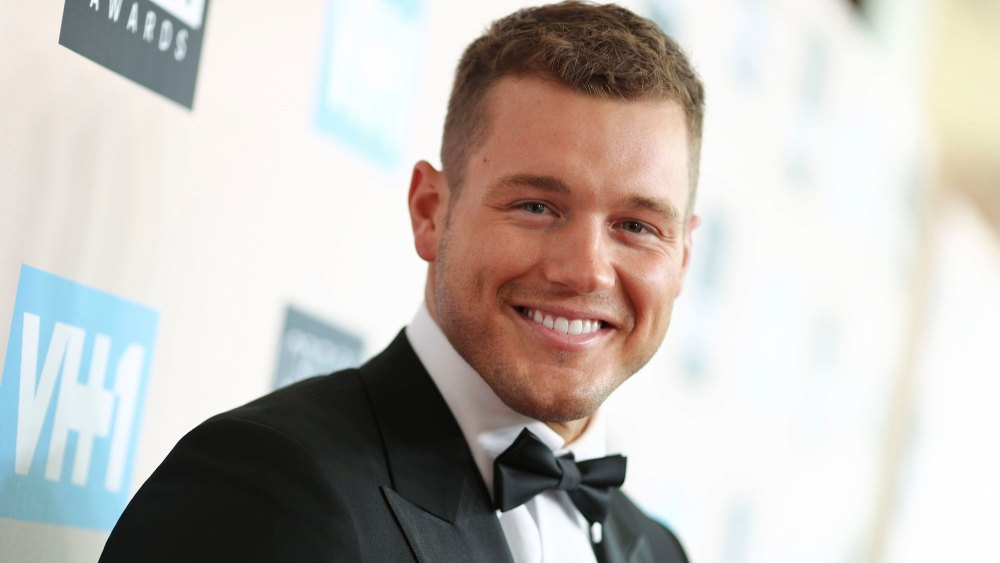 Colton Underwood Speaks Out After Coming Out on 'GMA'