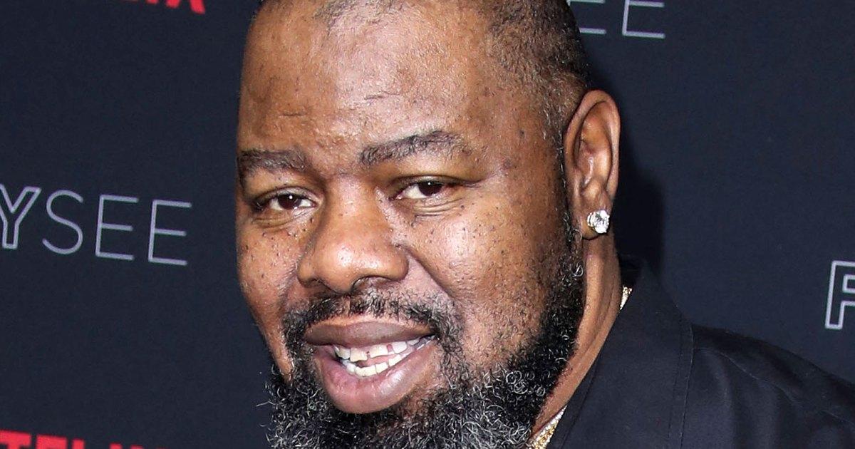 'Just a Friend' rapper dies at 57