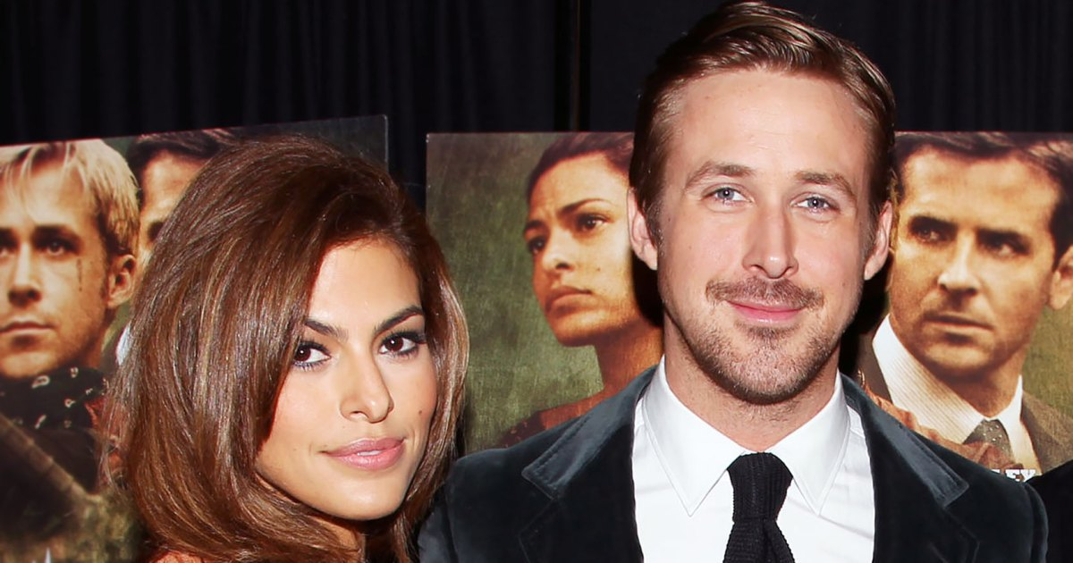 Eva Mendes Defends Decision Not to Spank Her and Ryan Gosling's Daughters