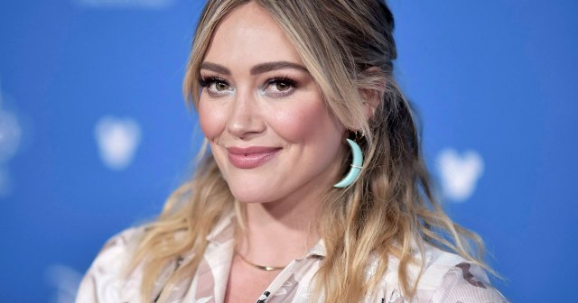 Hilary Duff Explains Why Sex Was 'Not Interesting' While Pregnant With Daughter Mae: 'Poor' Matthew Koma.jpg