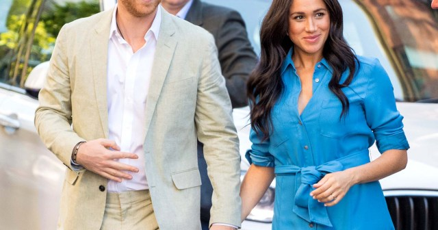 Prince Harry and Meghan Markle's Charitable Work Throughout the Years.jpg