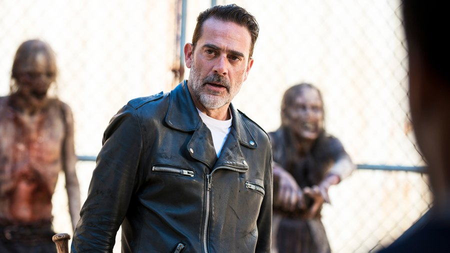 Jeffrey Dean Morgan Reveals Son August Will Make TV Debut The Walking Dead