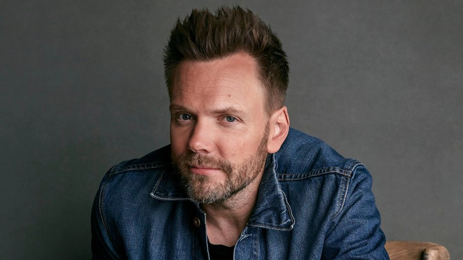 Joel McHale: 25 Things You Don't Know About Me