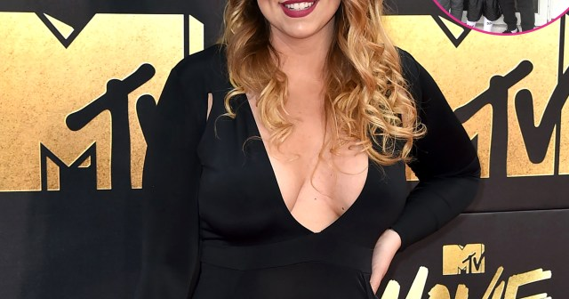 Kailyn Lowry's Kids 'Don't Get' Her Reality TV Fame, Have 'Never' Watched a Full 'Teen Mom 2' Episode.jpg