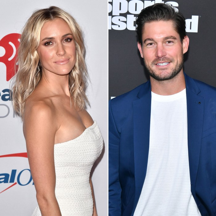 Kristin Cavallari Reacts to Craig Conover's Claim She'll Show Up on 'Southern Charm'