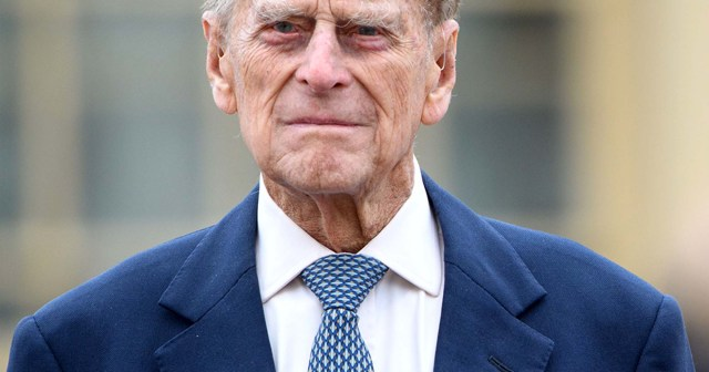 Prince Philip's Complete Funeral Timeline: Procession, Moment of Silence and More.jpg