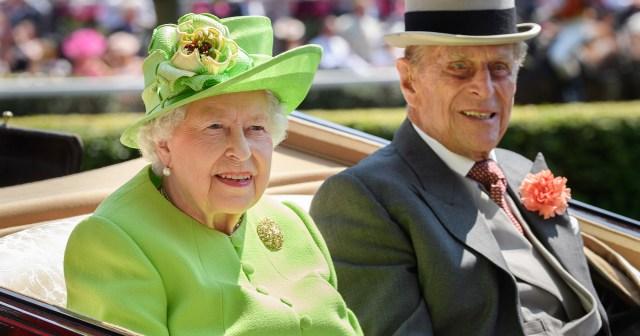 Queen Elizabeth II Has Been 'Amazing' In Wake of Prince Philip's Death, Royal Family Members Reveal.jpg