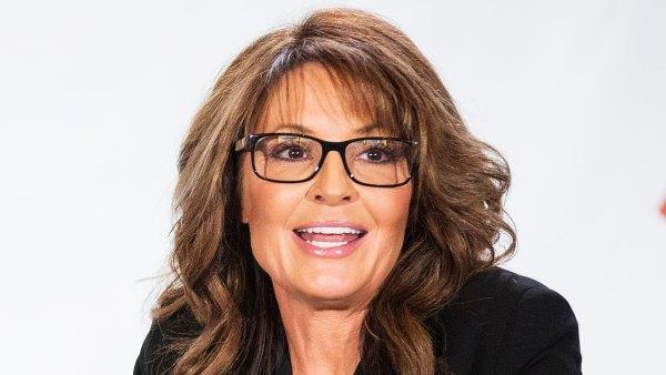 Sarah Palin covid positive