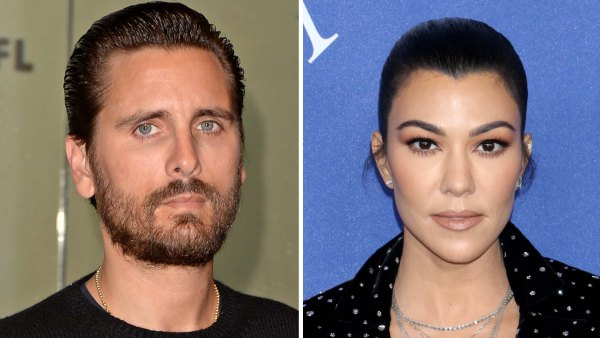 Scott Disick Even Kourtney Knows Well Eventually Get Married Some Day
