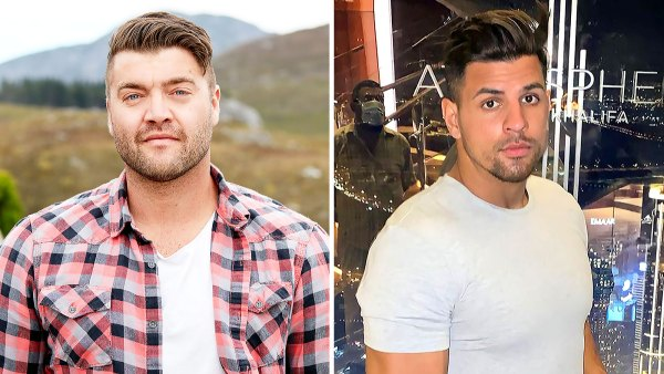 The Challenges CT Tamburello Explains Fessy Shaffat Feud Shares Why Hes Not Going Anywhere