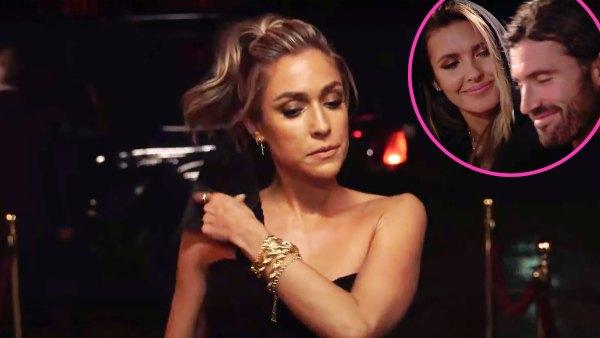 The Hills Trailer Teases Kristins Return Brody Audrina Kiss