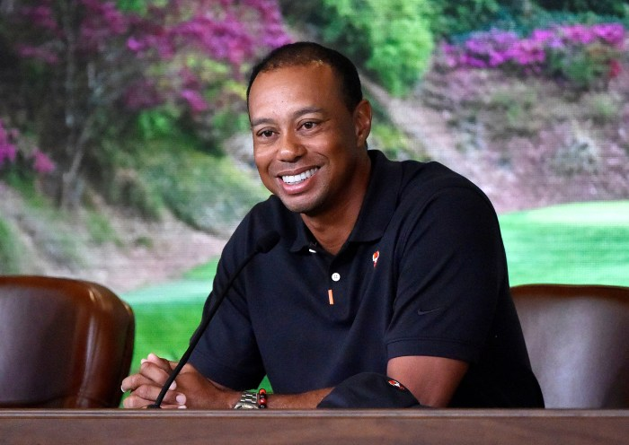 Tiger Woods Is in 'Better Spirits' Nearly 2 Months Into Recovery From Car Crash