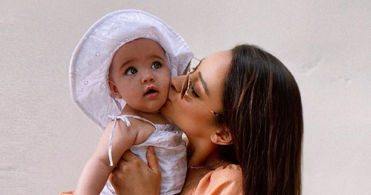 Shay Mitchell's 33-Hour Labor Isn't Swaying Her from Having Another Baby: 'I Would Do It Again'