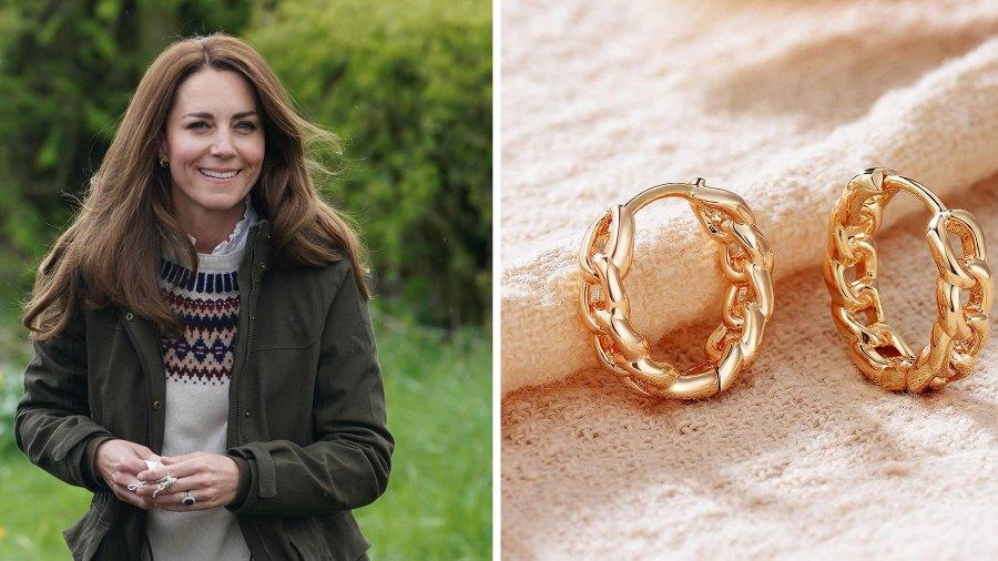 duchess-kate-middleton-chain-earrings