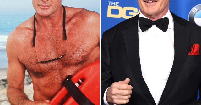 Where Is the Original 'Baywatch' Cast Now? David Hasselhoff and More.jpg