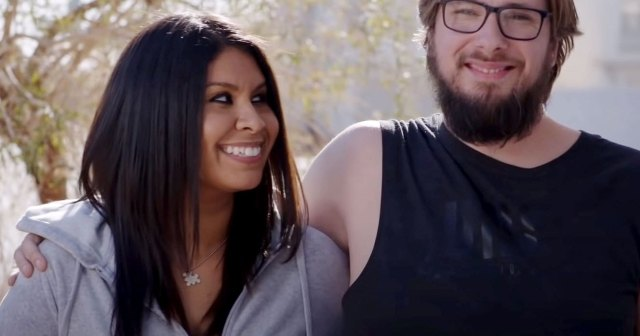 90 Day Fiance's Vanessa Guerra Is Still Adapting to Fiance Colt Johnson's High Sex Drive: 'That's Too Much for Me'.jpg