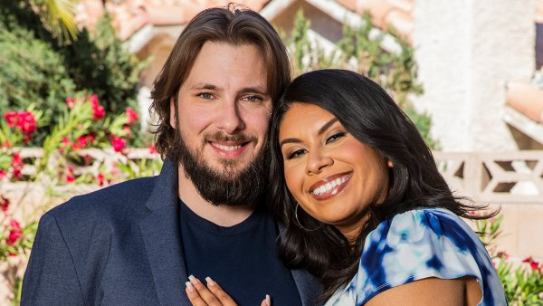 90 Day Fiance's Colt and Vanessa Get Engaged on 'The Single Life' — See the Exclusive Photos!