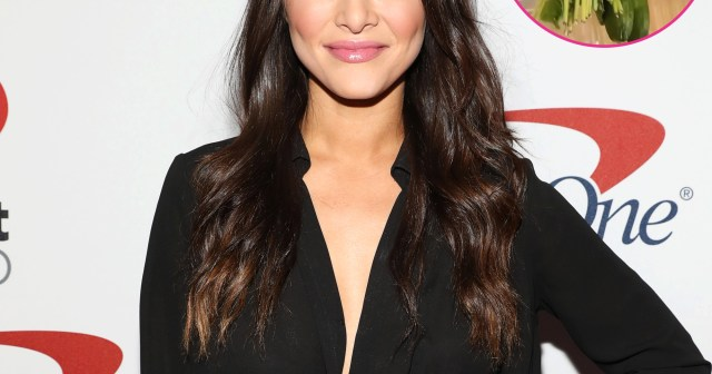 Andi Dorfman Gives a Tour of Her Fridge: 'Abs Are Made in the Kitchen'.jpg