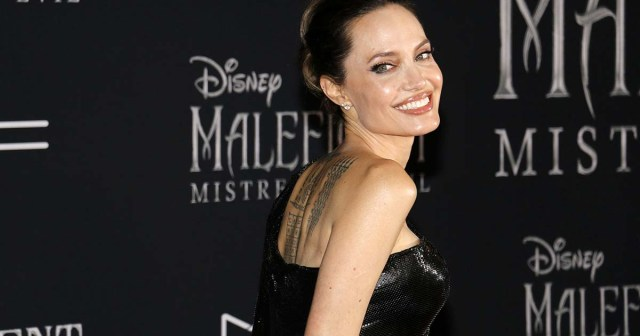 Angelina Jolie's Most Inspiring Motherhood Quotes: My Kids Are 'The Best Friends I Ever Had'.jpg