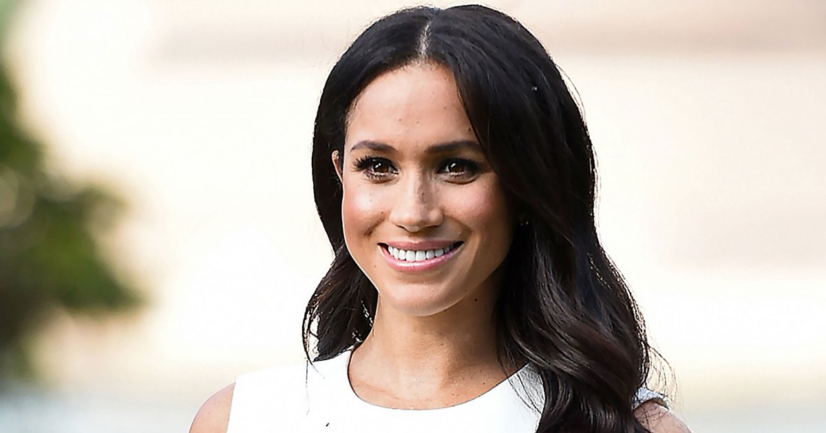 Meghan Markle's Children's Book Isn't Plagiarized, Author Says