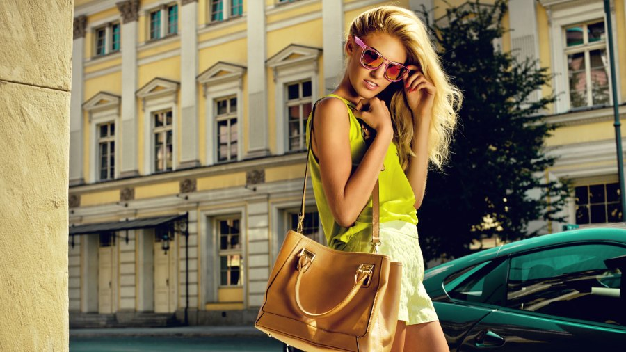 Bright-Outfits-Stock-Photo