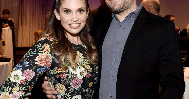 Danielle Fishel Gives Birth, Welcomes 2nd Baby Boy With Jensen Karp: See 1st Photo.jpg