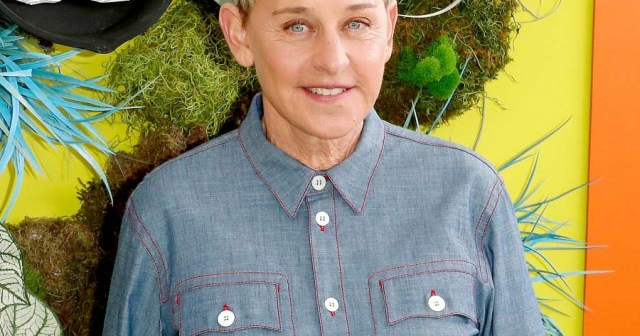 Ellen DeGeneres Is 'Forever Grateful' to Fans After Announcing Talk Show's End: 'You All Changed My Life'.jpg