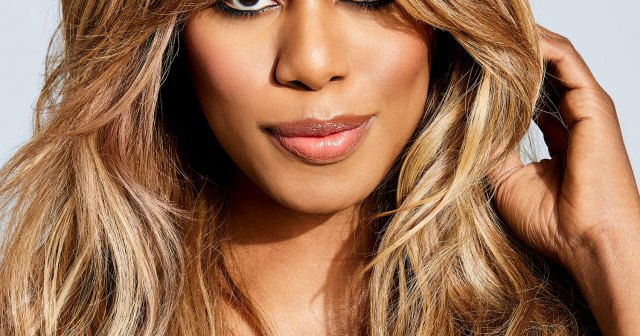 Laverne Cox Replaces Giuliana Rancic As 'Live From E!' Host: 'I Can't Wait to Get Started'.jpg