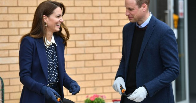 Duchess Kate and Prince William Coordinate Their Outfits for Mental Health Awareness Week: Photos.jpg