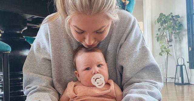 Stassi Schroeder and Beau Clark's Daughter Hartford's Baby Album: Pics.jpg