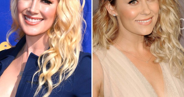 Heidi Montag's Says Her Goodbye With Lauren Conrad Is One of Her Biggest 'Hills' Regrets.jpg