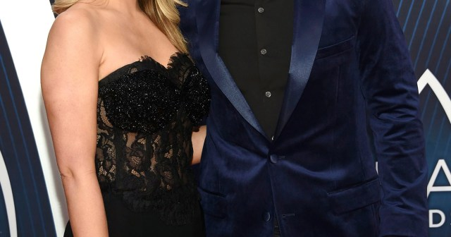 How Granger Smith and Pregnant Amber Smith's 4th Baby's Name Will Honor Their Late Son River.jpg