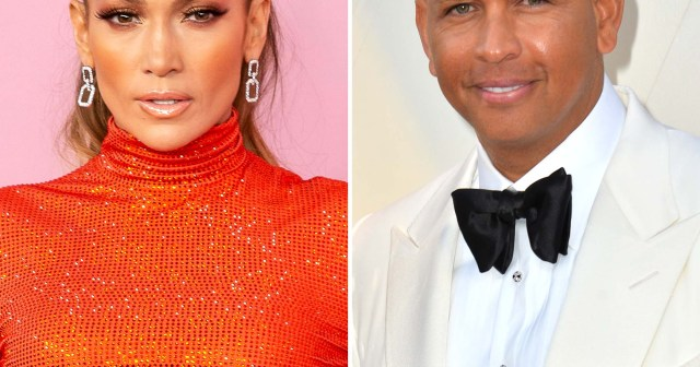 Jennifer Lopez Was a 'Professional' Filming 'Shotgun Wedding' Amid Alex Rodriguez Split: She's 'Unstoppable'.jpg