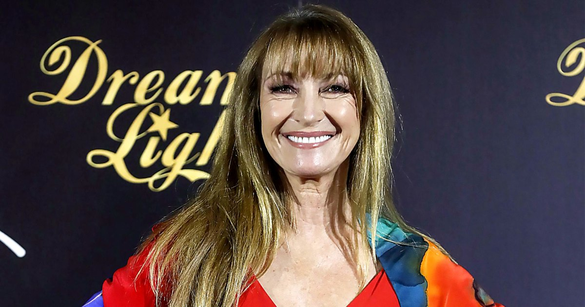 Jane Seymour: 25 Things You Don't Know About Me!
