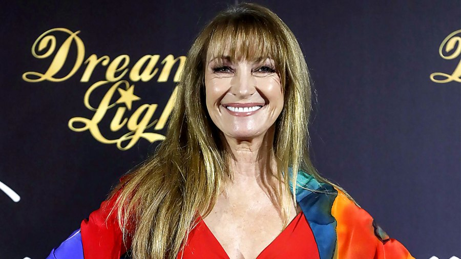 Jane Seymour 25 Things You Dont Know About Me