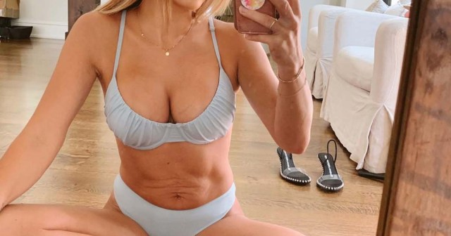 Jessie James Decker Says She Is 'Super Happy' After Treating Herself to Breast Augmentation.jpg