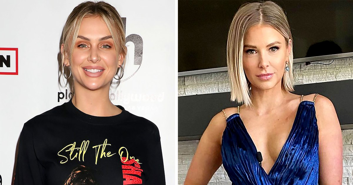 Lala Kent: Why I Unfollowed Ariana Ahead of 'Pump Rules' Season 9