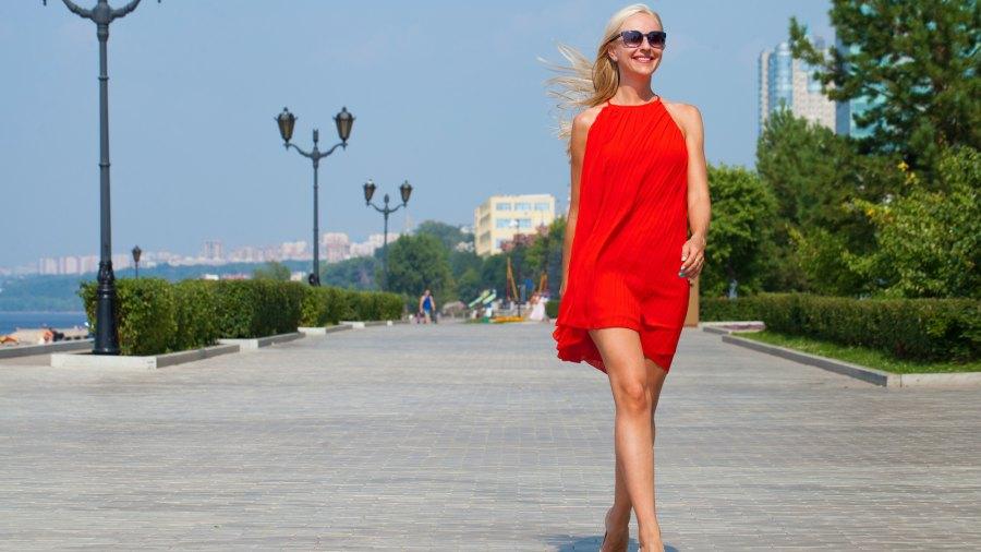 Mini-Dresses-Stock-Photo