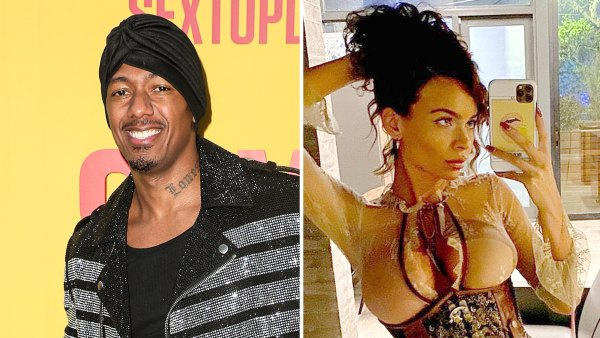 Nick Cannon Is Expecting His 7th Child Baby Boy With Alyssa Scott
