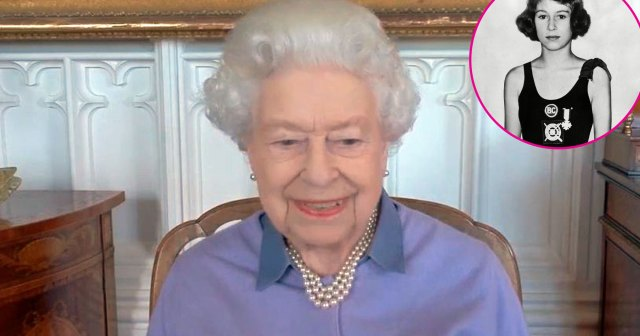 Queen Elizabeth II Giggles While Reminiscing About Life Saving Award She Received 80 Years Ago.jpg
