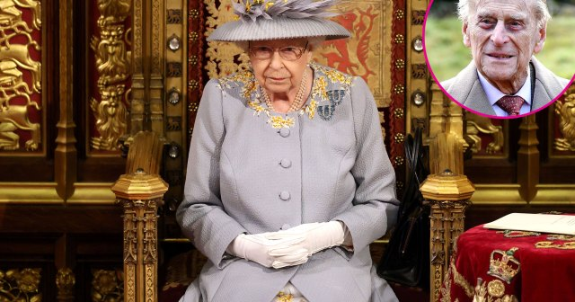 Queen Elizabeth II Makes 1st Official Outing Since Prince Philip's Funeral to Open Parliament.jpg