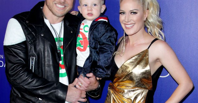 Spencer Pratt and Heidi Montag Were 'on Different Pages' About Having 2nd Baby Amid Pandemic.jpg