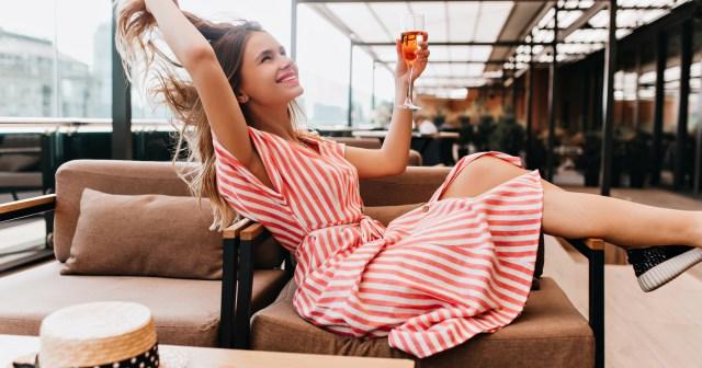 17 Visually Slimming Dresses for Summer — Under $40 on Amazon.jpg