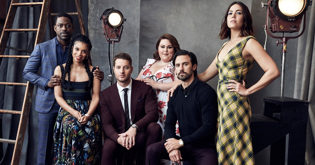 This Is It! Mandy Moore and Her Costars React to 'This Is Us' Ending